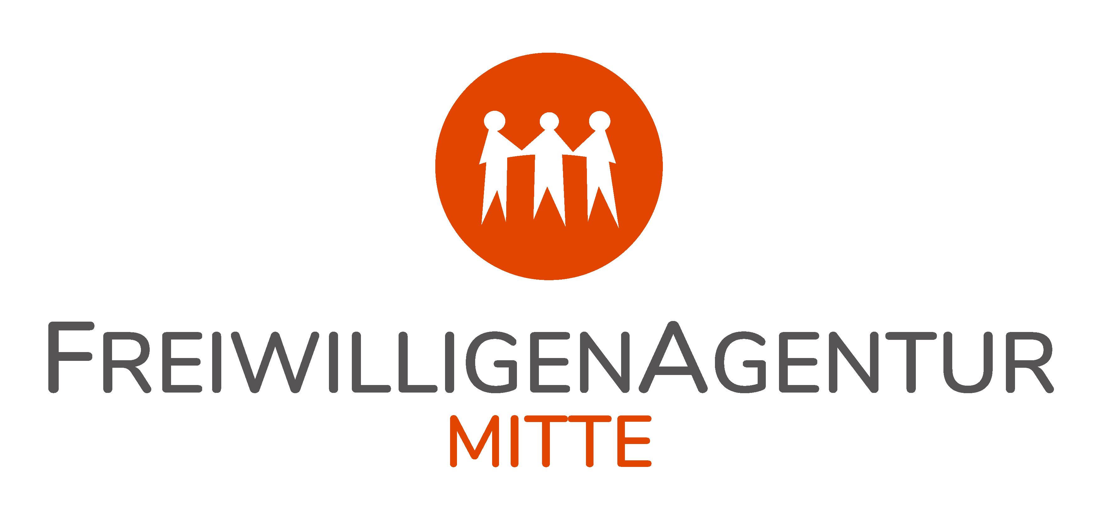 Logo FreiwilligenAgentur