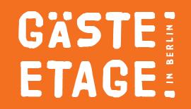 Logo Gästeetage