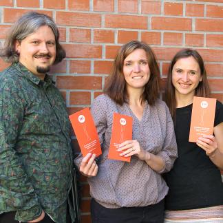Team FreiwilligenAgentur