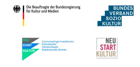 Logos Bauförderung