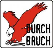 Logo Durchbruch e.V. Adler